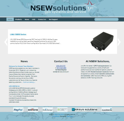 NSEW Solutions