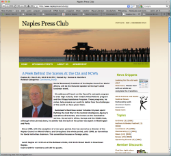 Naples Press Club