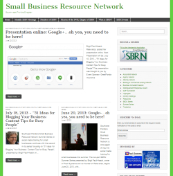 Southwest Florida Small Business Resource Network (SBRN)